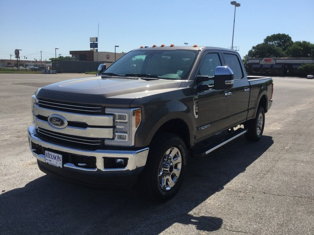 2018 F-250 Crew Cab 4x4,  Pickup #B56781 - photo 6