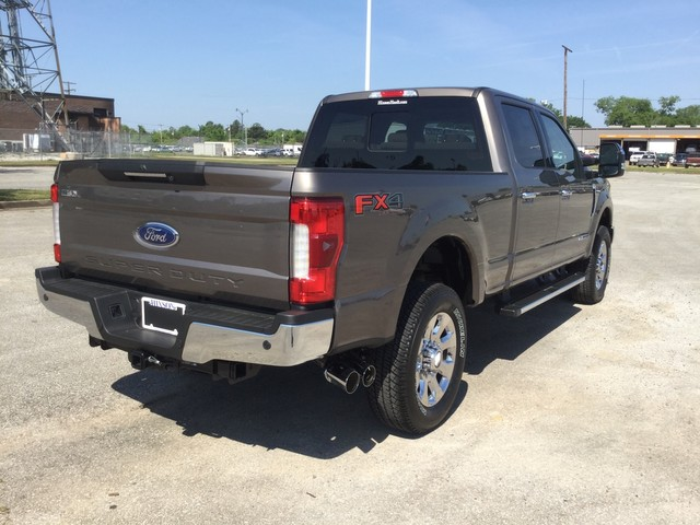 2018 F-250 Crew Cab 4x4,  Pickup #B56781 - photo 2