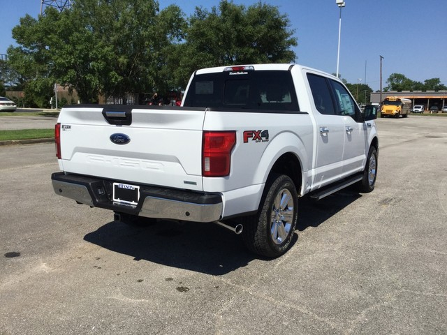 2019 F-150 SuperCrew Cab 4x4,  Pickup #B58411 - photo 1