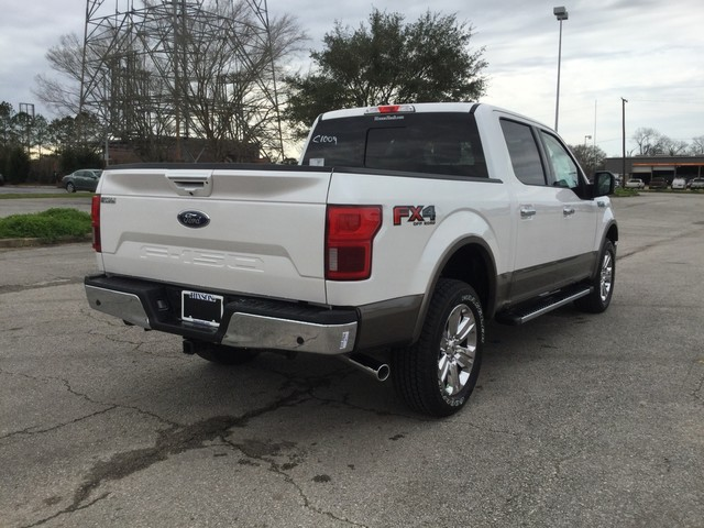 2019 F-150 SuperCrew Cab 4x4,  Pickup #C00867 - photo 1