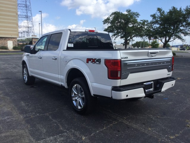 2019 F-150 SuperCrew Cab 4x4,  Pickup #C02606 - photo 6
