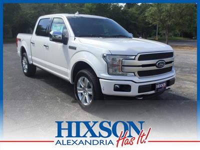 2019 F-150 SuperCrew Cab 4x4,  Pickup #C02606 - photo 1