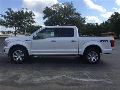 2019 F-150 SuperCrew Cab 4x4,  Pickup #C02606 - photo 5