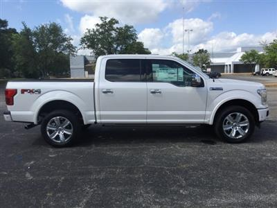 2019 F-150 SuperCrew Cab 4x4,  Pickup #C02606 - photo 8