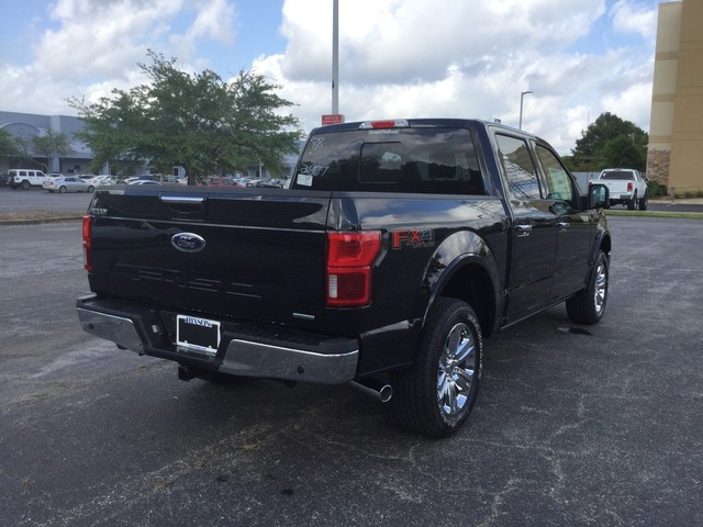 2019 F-150 SuperCrew Cab 4x4,  Pickup #C02607 - photo 1