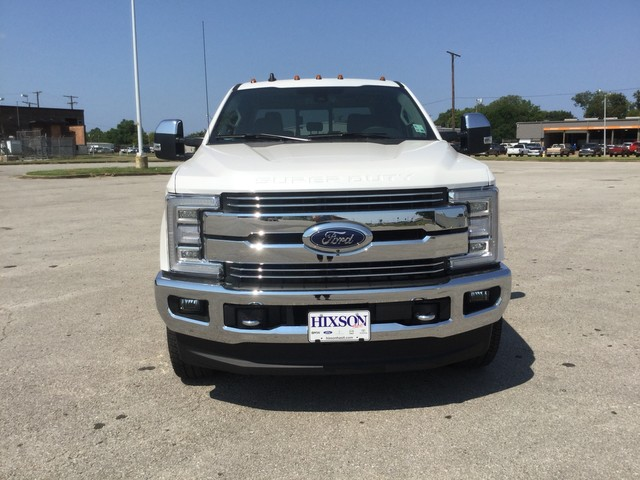 2019 F-350 Crew Cab 4x4,  Pickup #C03226 - photo 3