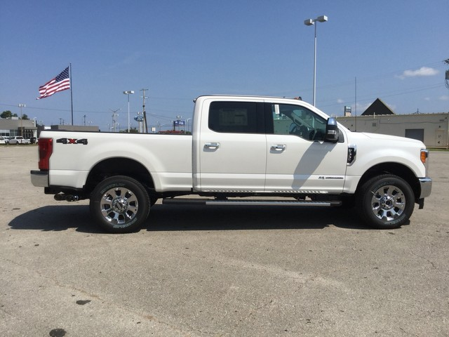 2019 F-350 Crew Cab 4x4,  Pickup #C03226 - photo 8