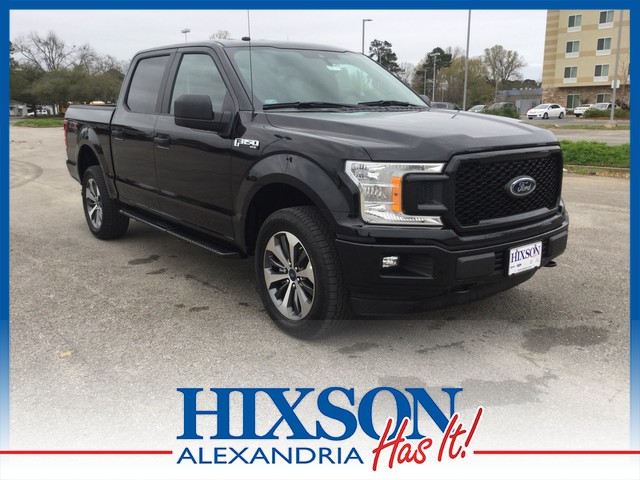 2019 F-150 SuperCrew Cab 4x4,  Pickup #C07472 - photo 1