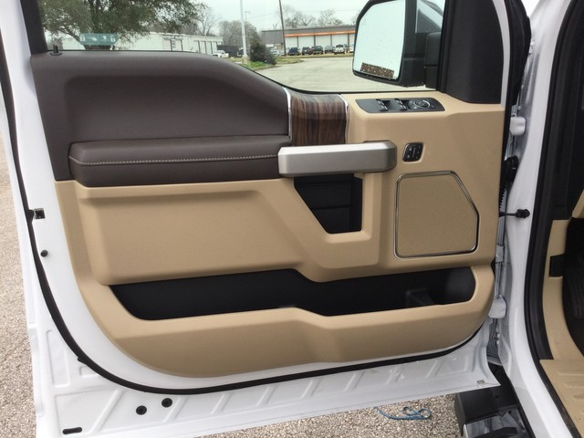 2019 F-150 SuperCrew Cab 4x4,  Pickup #C07551 - photo 11
