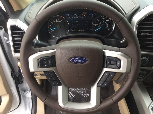 2019 F-150 SuperCrew Cab 4x4,  Pickup #C07551 - photo 15