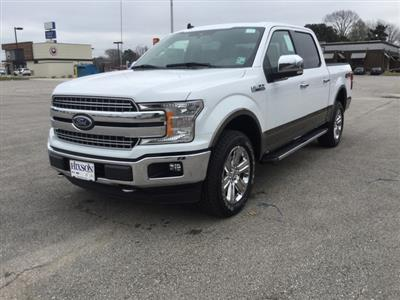 2019 F-150 SuperCrew Cab 4x4,  Pickup #C07551 - photo 4