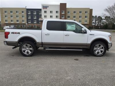 2019 F-150 SuperCrew Cab 4x4,  Pickup #C07551 - photo 8