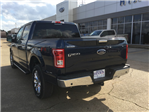2017 F-150 SuperCrew Cab 4x4,  Pickup #C11657 - photo 6