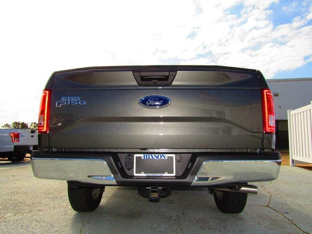 2017 F-150 SuperCrew Cab 4x2,  Pickup #C15621 - photo 2
