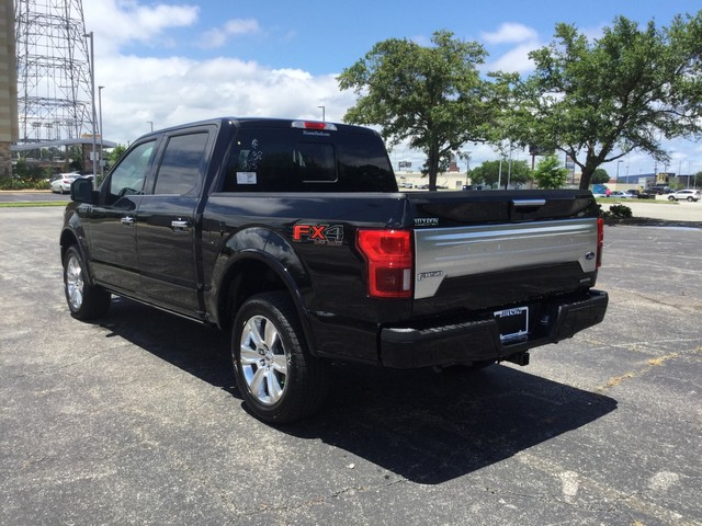 2019 F-150 SuperCrew Cab 4x4, Pickup #C16515 - photo 6