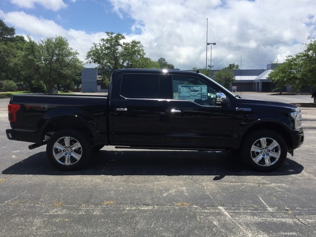 2019 F-150 SuperCrew Cab 4x4, Pickup #C16515 - photo 8