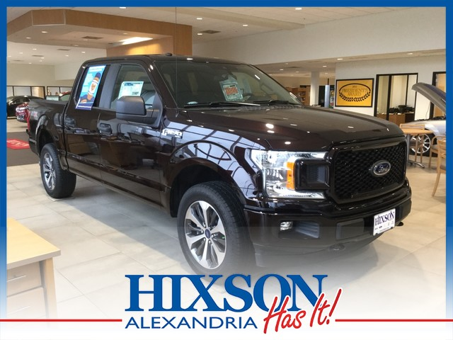 2019 F-150 SuperCrew Cab 4x4,  Pickup #C18371 - photo 1