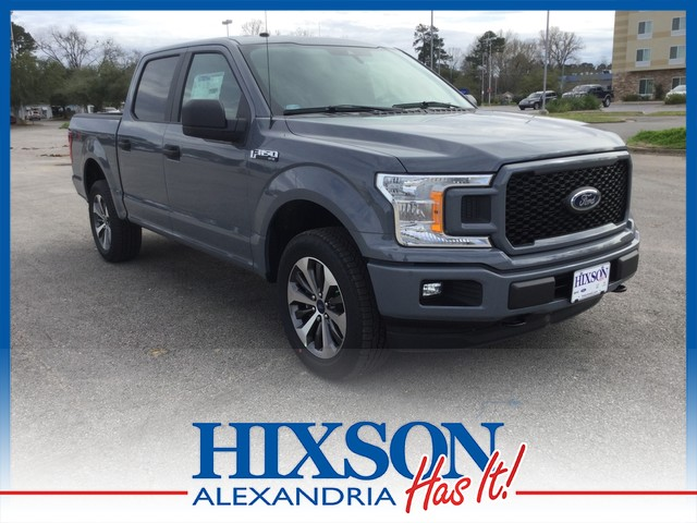 2019 F-150 SuperCrew Cab 4x4,  Pickup #C27202 - photo 1
