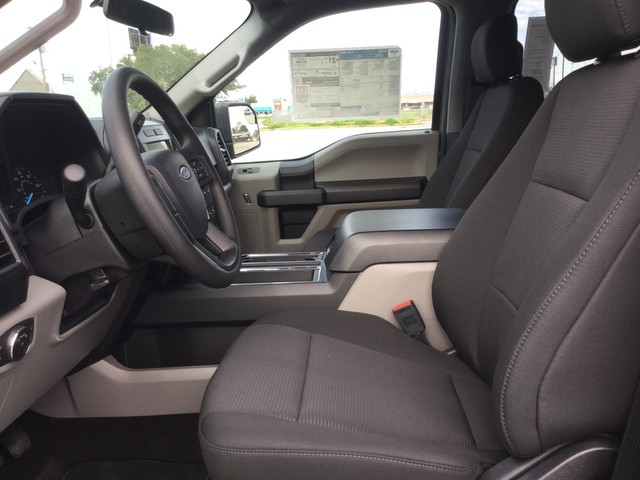 2019 F-150 SuperCrew Cab 4x4,  Pickup #C27202 - photo 13