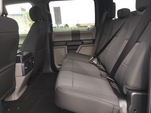 2019 F-150 SuperCrew Cab 4x4,  Pickup #C27202 - photo 27