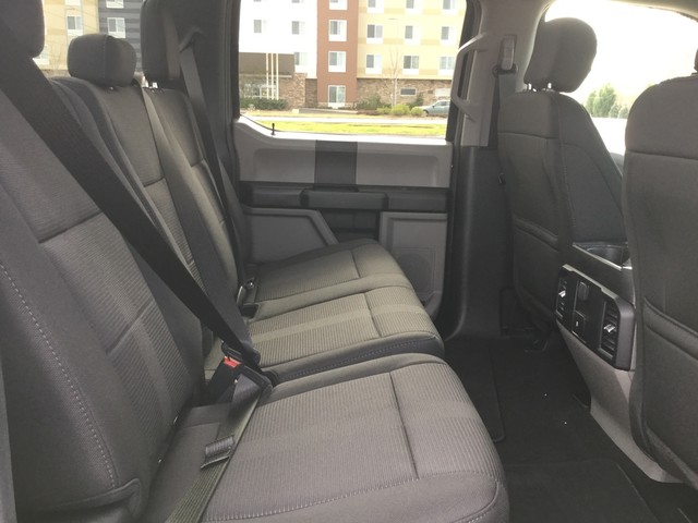 2019 F-150 SuperCrew Cab 4x4,  Pickup #C27202 - photo 30