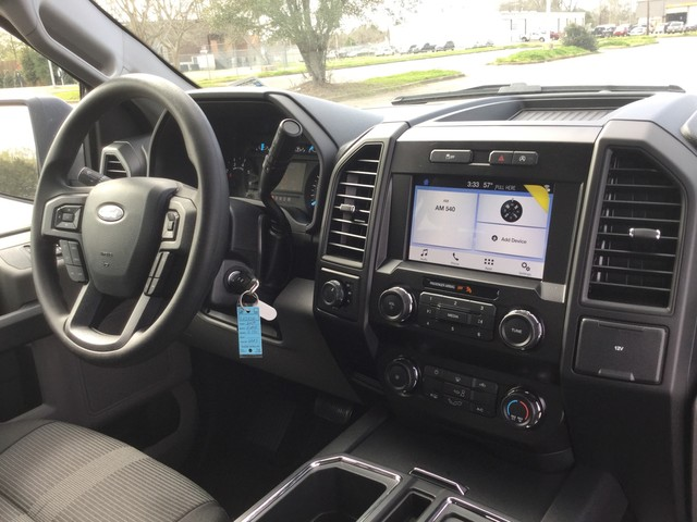 2019 F-150 SuperCrew Cab 4x4,  Pickup #C27202 - photo 34