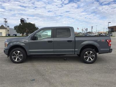 2019 F-150 SuperCrew Cab 4x4,  Pickup #C27202 - photo 5
