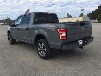 2019 F-150 SuperCrew Cab 4x4,  Pickup #C27202 - photo 6