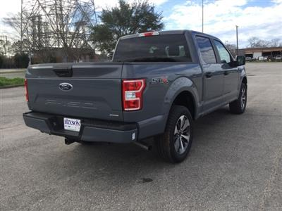 2019 F-150 SuperCrew Cab 4x4,  Pickup #C27202 - photo 2