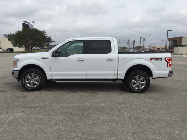 2019 F-150 SuperCrew Cab 4x4,  Pickup #C27404A - photo 6