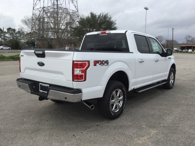 2019 F-150 SuperCrew Cab 4x4,  Pickup #C27404A - photo 1
