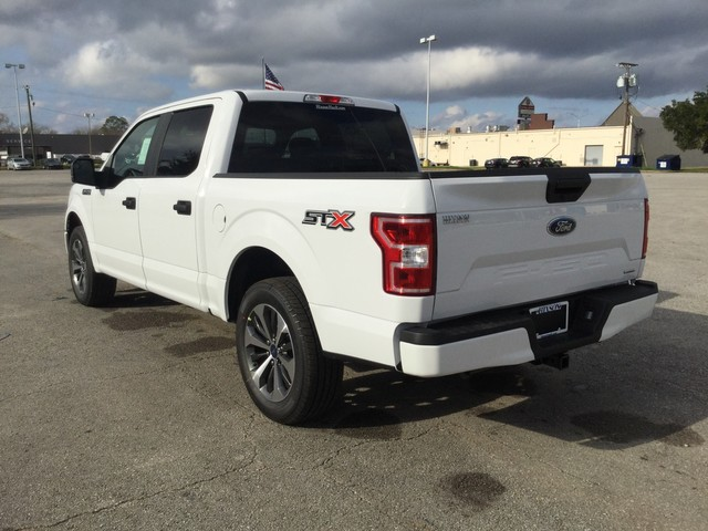 2019 F-150 SuperCrew Cab 4x2,  Pickup #C27535 - photo 2