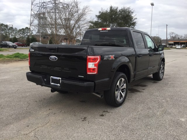 2019 F-150 SuperCrew Cab 4x2,  Pickup #C27536 - photo 1