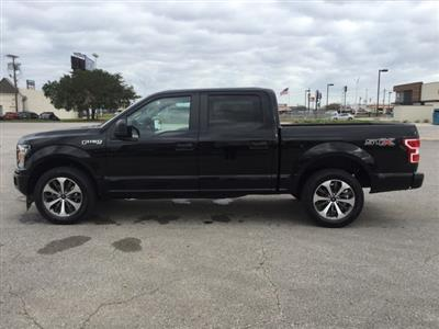 2019 F-150 SuperCrew Cab 4x2,  Pickup #C27536 - photo 5