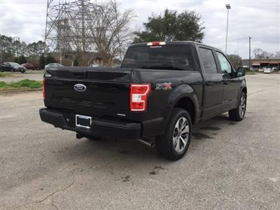 2019 F-150 SuperCrew Cab 4x2,  Pickup #C27536 - photo 2