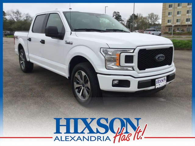 2019 F-150 SuperCrew Cab 4x2,  Pickup #C27539 - photo 1