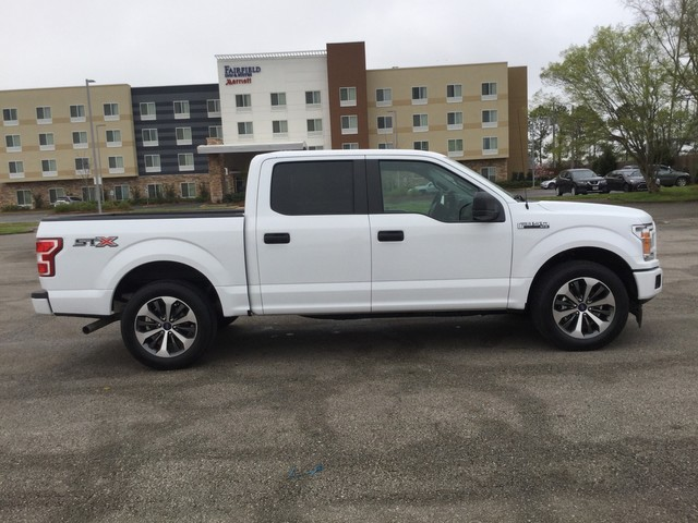 2019 F-150 SuperCrew Cab 4x2,  Pickup #C27539 - photo 10