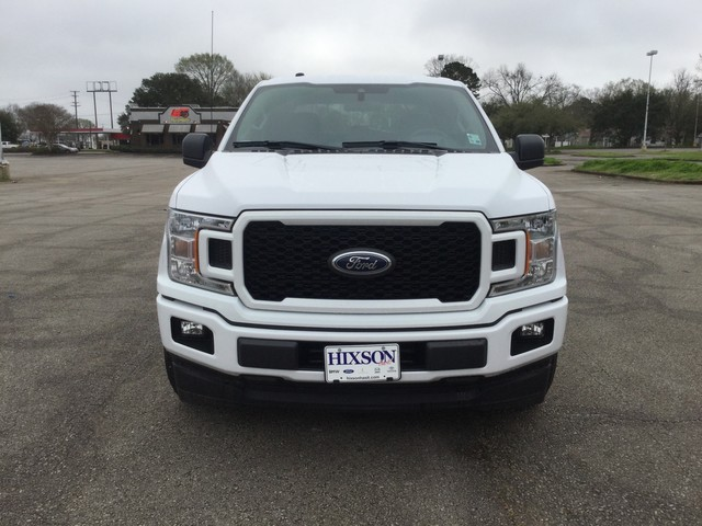 2019 F-150 SuperCrew Cab 4x2,  Pickup #C27539 - photo 5