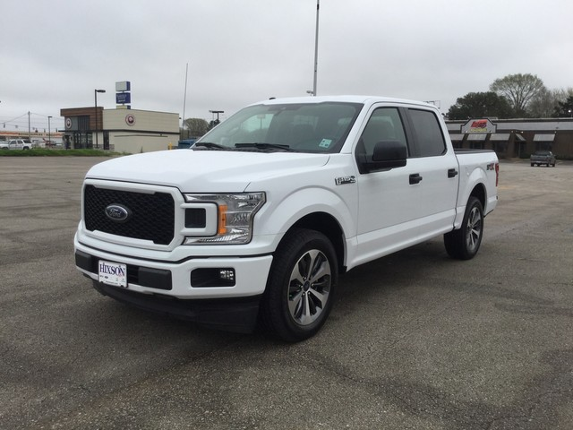 2019 F-150 SuperCrew Cab 4x2,  Pickup #C27539 - photo 6