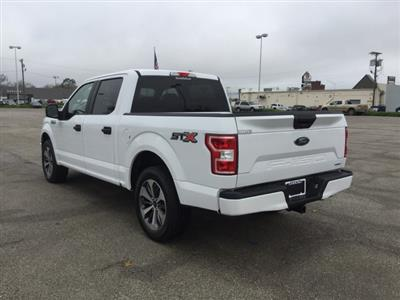 2019 F-150 SuperCrew Cab 4x2,  Pickup #C27539 - photo 8