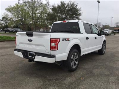 2019 F-150 SuperCrew Cab 4x2,  Pickup #C27539 - photo 2