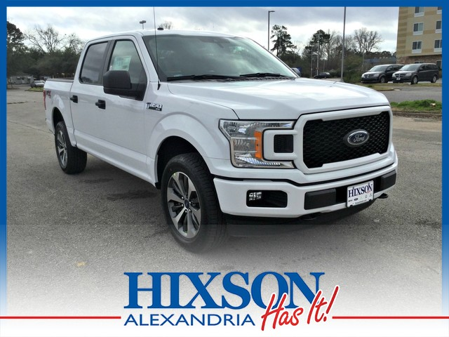 2019 F-150 SuperCrew Cab 4x4,  Pickup #C27540 - photo 1
