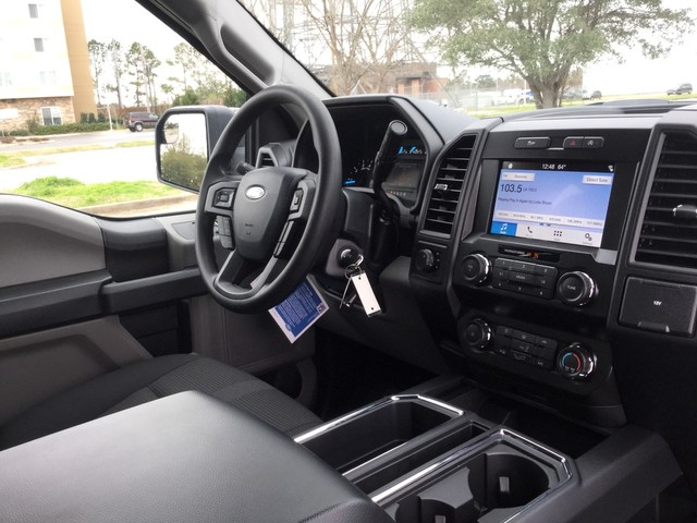 2019 F-150 SuperCrew Cab 4x4,  Pickup #C27542 - photo 35