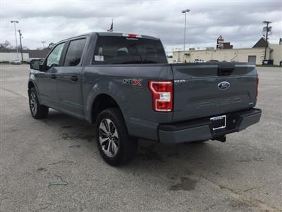2019 F-150 SuperCrew Cab 4x4,  Pickup #C27542 - photo 6