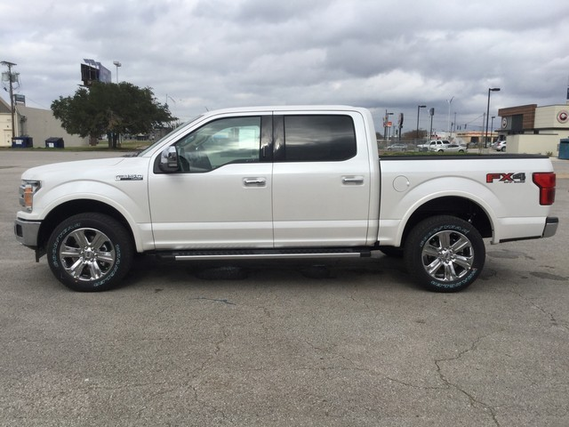 2019 F-150 SuperCrew Cab 4x4,  Pickup #C27543 - photo 5