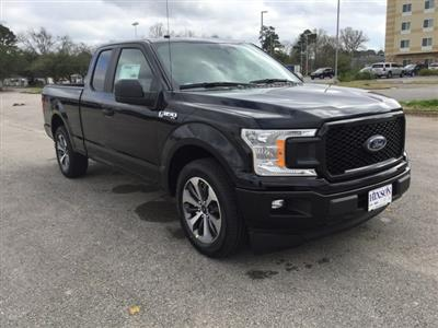 2019 F-150 Super Cab 4x2,  Pickup #C27544 - photo 1