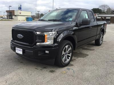 2019 F-150 Super Cab 4x2,  Pickup #C27544 - photo 3