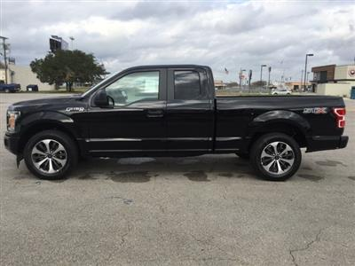 2019 F-150 Super Cab 4x2,  Pickup #C27544 - photo 6
