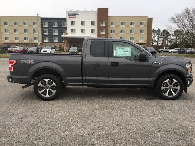 2019 F-150 Super Cab 4x2,  Pickup #C27545 - photo 8