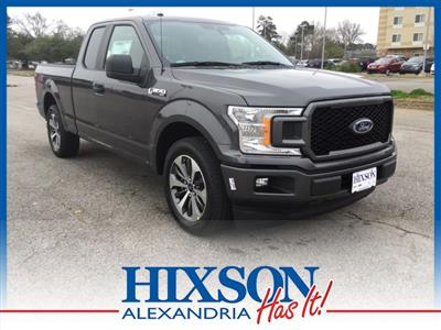 2019 F-150 Super Cab 4x2,  Pickup #C27545 - photo 1